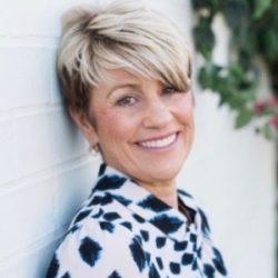 Jeanette Buchanan Bio